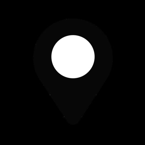 GPS图标