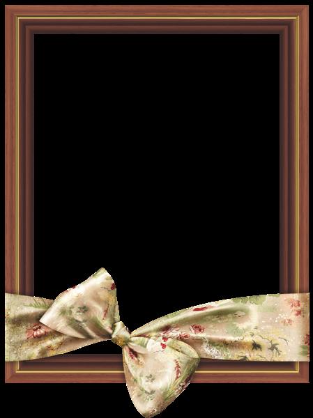 中式丝绸边框
