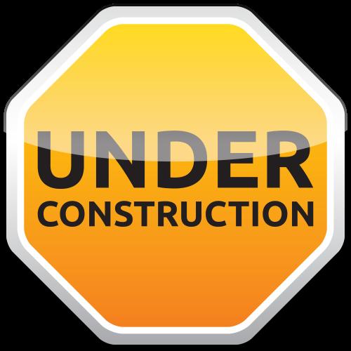 在建施工图标
