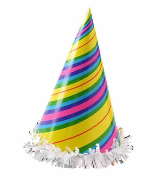 生日帽子图片