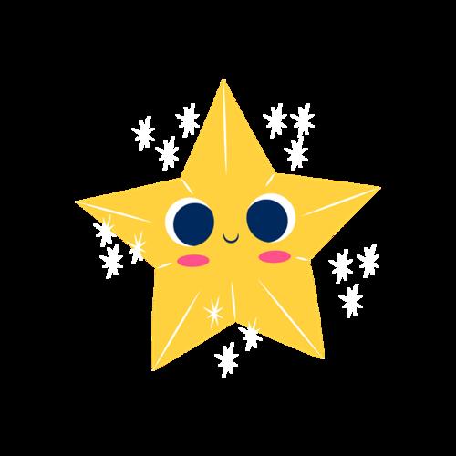 五角星挂饰