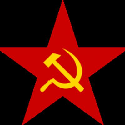 五角星党徽