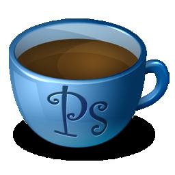 欧式咖啡杯图片