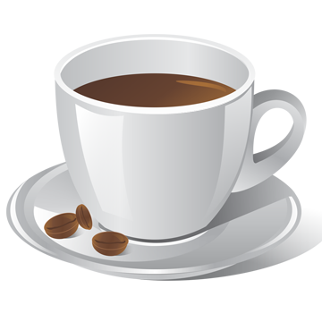 精美咖啡杯图片