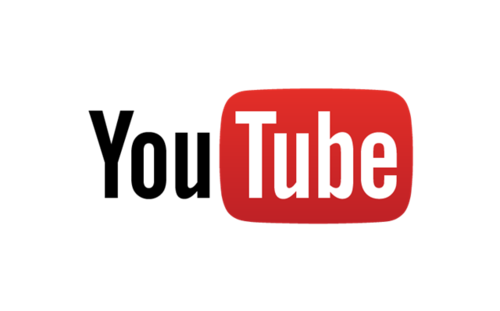 Youtube图标矢量图