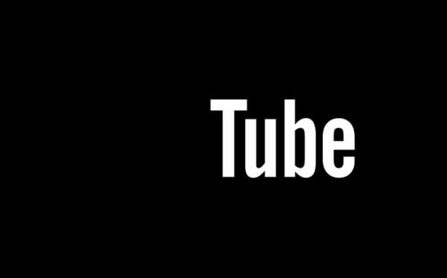 Youtube徽标
