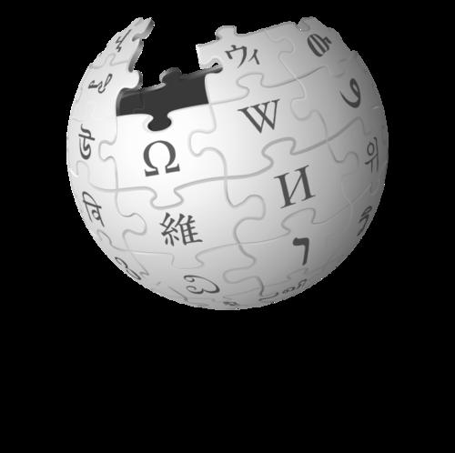 维基百科徽标