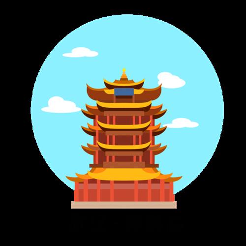 武汉著名建筑