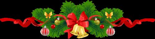圣诞节铃铛装饰图片