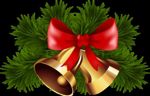 圣诞节铃铛简笔画图片