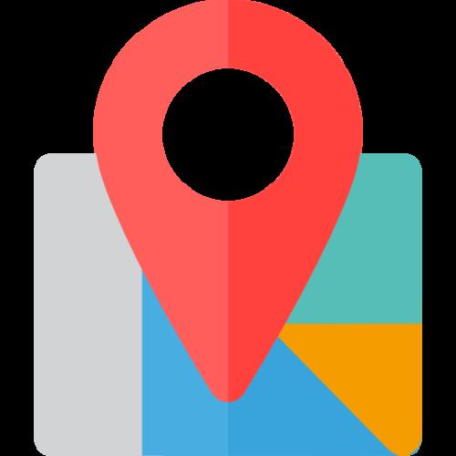 地图标点图标