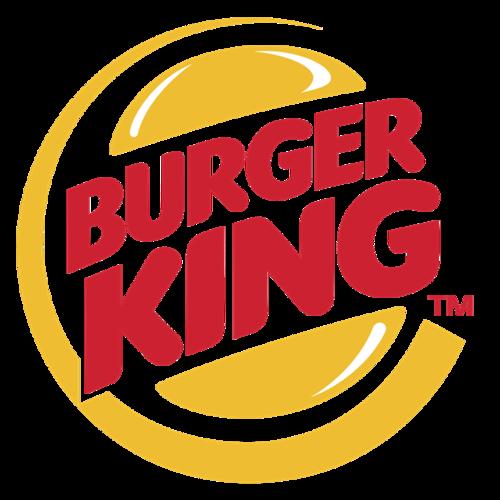汉堡王标志