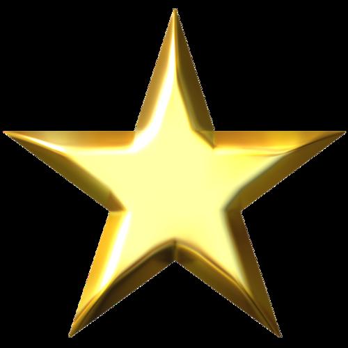 充气星星气球