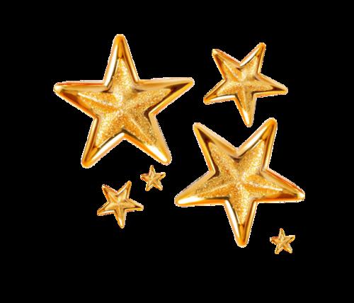 星星气球装饰