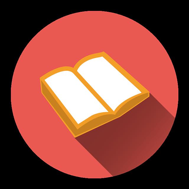 书本logo图标