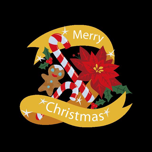 圣诞节主题图标