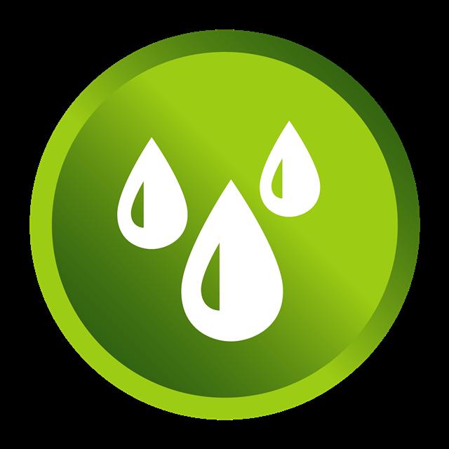 水滴图标logo