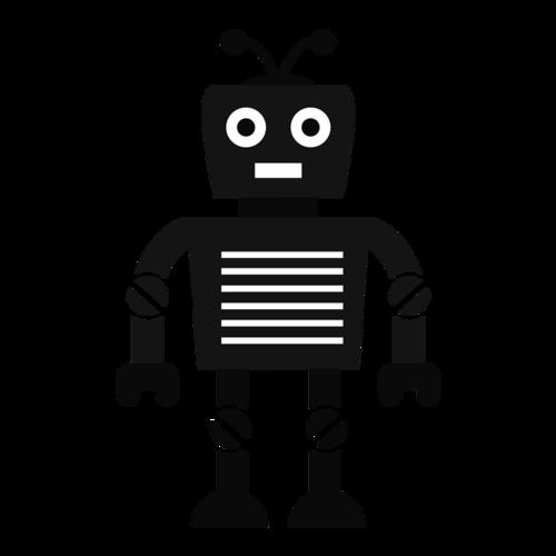 机器人简图