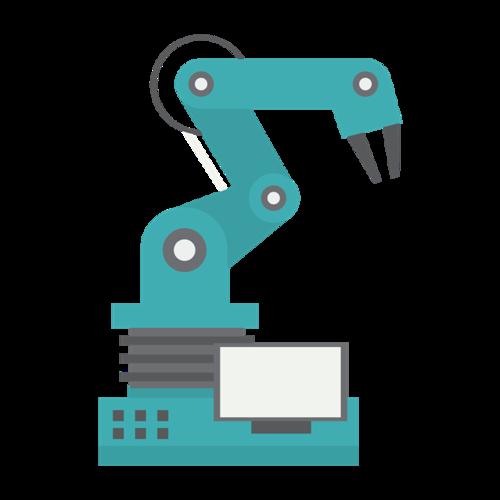 工业机器人图片