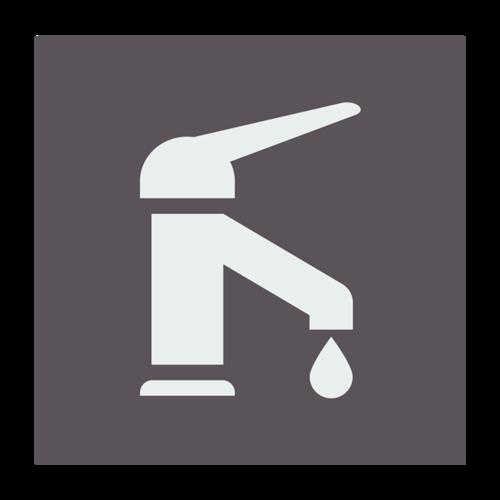 节约用水图标