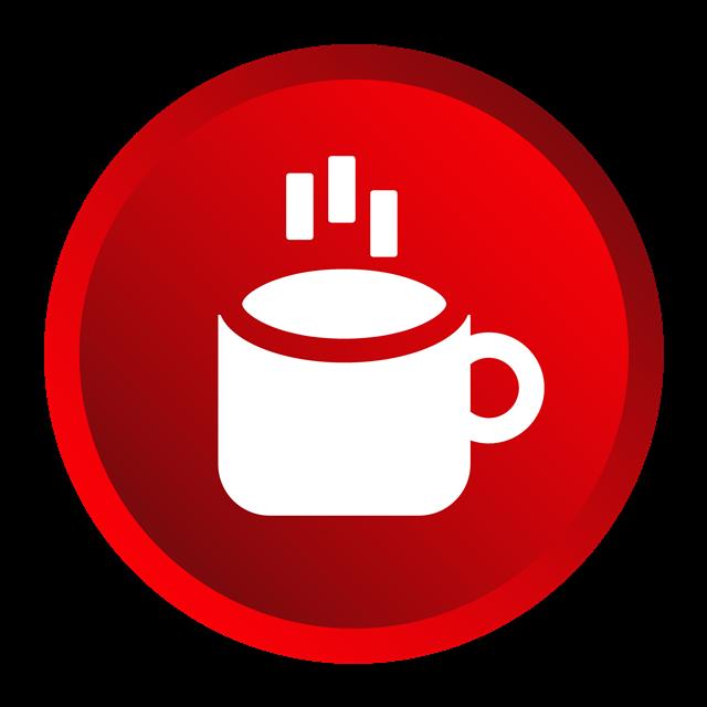 商务咖啡logo