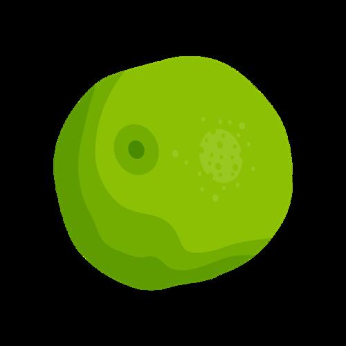柠檬手绘图