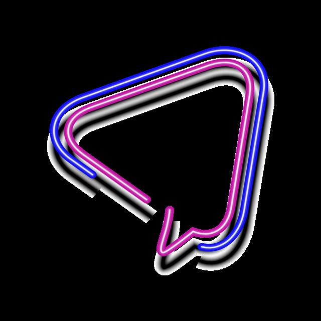 三角形边框元素