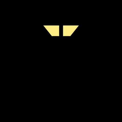 路灯矢量图