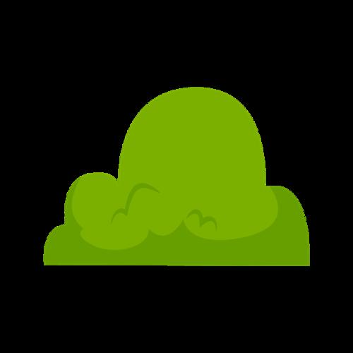 绿草矢量图