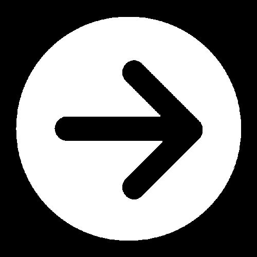 黑色箭头指示标