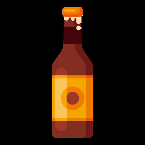 啤酒矢量图标