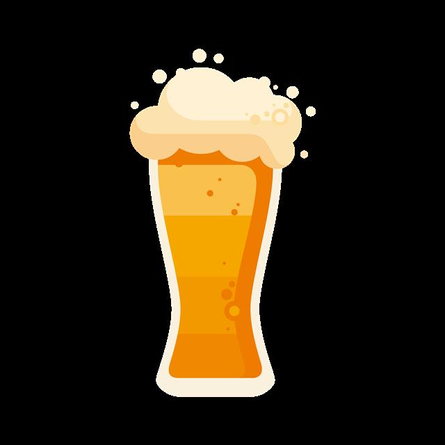 啤酒logo图片