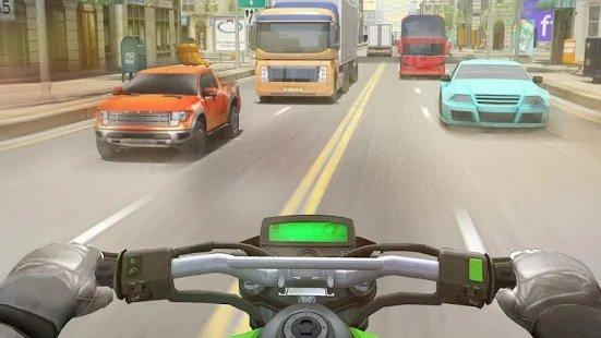 摩托车驾驶2020图3