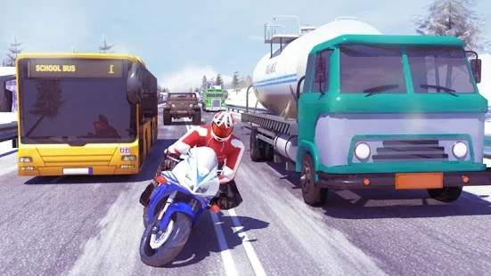 摩托车驾驶2020图1