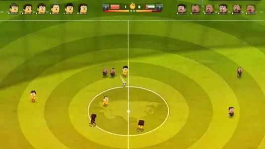 好玩的足球游戏大全