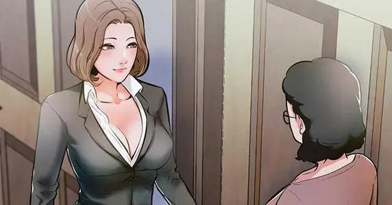 韩漫免费漫画大全