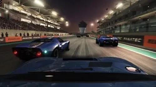 刺激的飙车竞速游戏合集