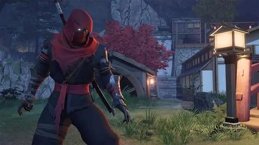 关于忍者题材的游戏合集