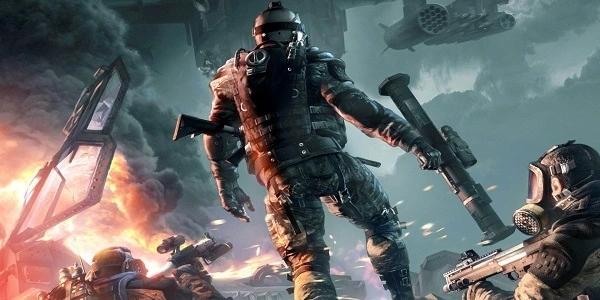 模拟战争的手机游戏