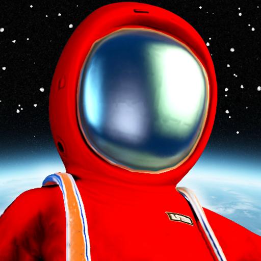 3D太空狼人杀中文版