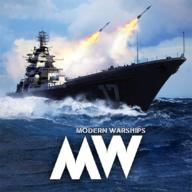 现代战舰破解版无限美金