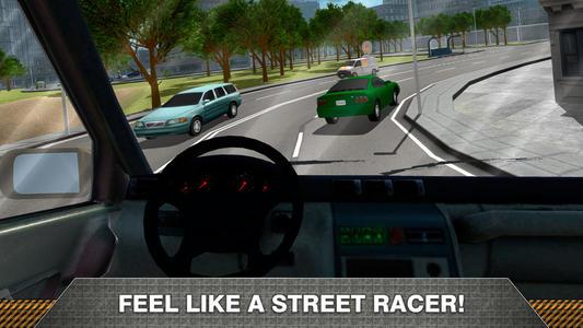3d真实驾驶模拟手机版