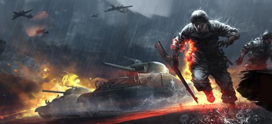 战争策略类单机游戏