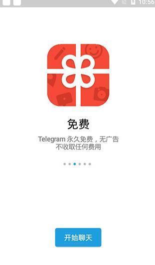 telegram中文官网版图1