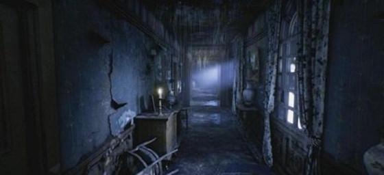 十大最好玩的恐怖解谜游戏