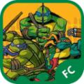 忍者神龟2中文版无限生命