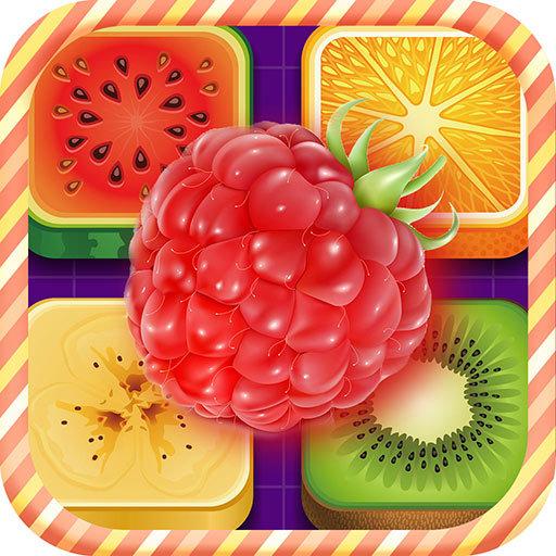 水果爱消除红包版