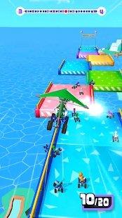 越野车竞速游戏安卓版图1