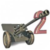 二战火炮射击