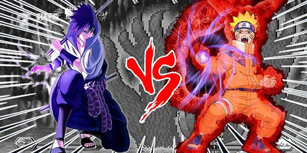 死神vs火影全人物